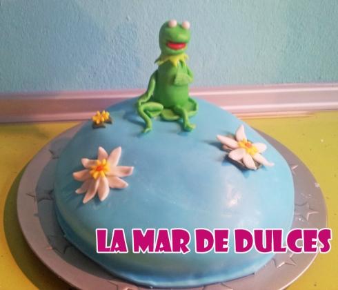 Curso de tartas fondant Sevilla