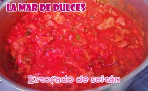 Comida vegana Sevilla